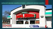 restaurant signage suppliers in Dubai-restaurant signage suppliers