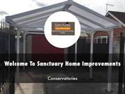 Sanctuary Home Improvements Presentations