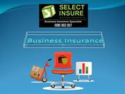 What is Business Insurance and Types of Business Insurance