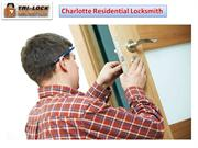 Charlotte Residential Locksmith