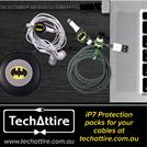 iP7 Protector Pack - Tech Attire