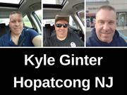 Hopatcong NJ's Kyle Ginter - Giving Back to Others