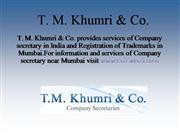 Legal Support Services Company in Mumbai