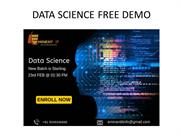 DATA SCIENCE PPT