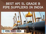 BEST API 5L GRADE B PIPE SUPPLIERS IN INDIA-converted