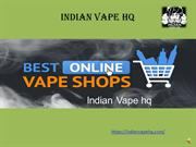 Best vape shop online Vaporesso vape kit - Indianvapehq