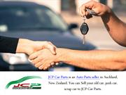 Getting cash for cars  - The most for your car by JCP car parts