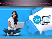 How To Form An Invoice In The Xero Accounting