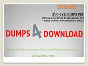 Exact VMWARE Exam 2V0-622 Dumps - 2V0-622 Exam Questions Answers