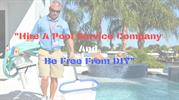 Hire A Pool Service Company And Be Free From DIY