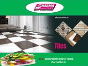 Wall Tiles Showroom In Chennai