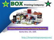 Custom Printed Boxes Packaging Service(2)