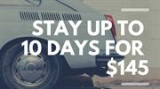 Sydney Outdoor Airport Parking Offer Up to 10 Days in $145