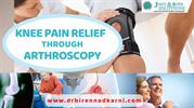 Knee Pain Treatment In Delhi | Arthroscopic Knee Surgery In India