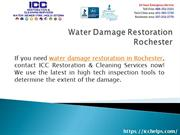 Water Damage Cleanup ST. Paul