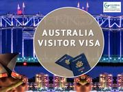 Visitor Visa Australia Consultants in India - Global Tree.