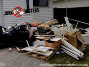 Junk Removal Miami - Junk Busters South Florida