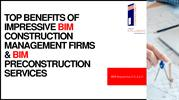 BIM Engineering U.S., L.L.C. – Best BIM Construction Management Firms