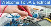 Welcome To 3A Electrical