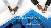Pickle Gifts & Merchandise and Simple Pickle Merchandise