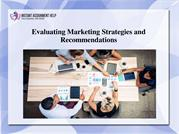 Needs of Marketing Strategies for the Growth of Business