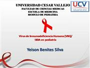 VIH - SIDA / neonatologia