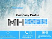 Software Company in Bangladesh-Best IT solution-MHSofts
