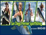Sport Fishing Boats San Diego