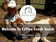 Coffee Creek Ranch Presentations