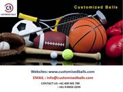 Get Promotional AFL Balls Online In Australia – Customised Balls