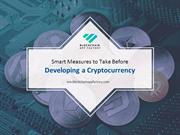 Cryptocurrency Development Company In India