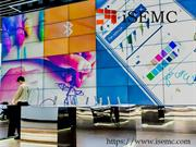 iSEMC - Video Wall Controllers Manufacturer