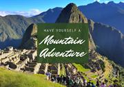 Peru local tour guides - Inka challenge peru