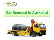 Car Removal in Auckland(taha auto)