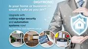 Upgrade with cutting-edge security and automation systems now