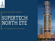 Supertech North Eye - Supertech Limited | possession date| 9560090076