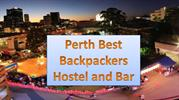 Best Backpacker hostel in Perth
