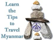 Learn the Tips to Travel Myanmar
