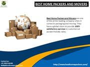 Packers and Movers in Delhi | Packers and Movers in Dwarka