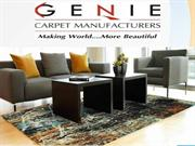 Choose the best Carpet manufacturers and Exporters in India