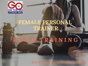 Fitness Coach Near Me| In Home Training