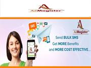 Chosse the best bulk sms gateway service in india