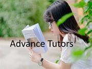 Chinese Home Tuition Singapore