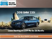 Find The Best BMW Lease Deals