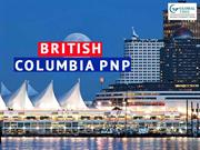 British Columbia PNP | British Columbia Immigration Consultants