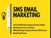 Internet Marketing Company Chennai - Digital Marketing Services in Che