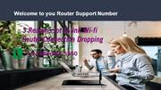 D-link Router support number