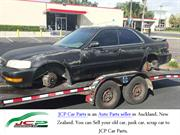 JCP Car Parts - Why Do Companies buy Junk Cars?