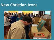 International Christian Icon retreats