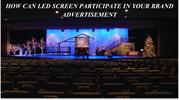 Benefits Of Advertising LED Screens